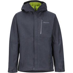 Marmot Minimalist Component Jacket Men, dark steel